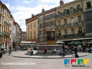 Turismo en Toulouse
