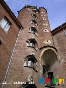 Palacios Toulouse