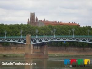 Puente Toulouse